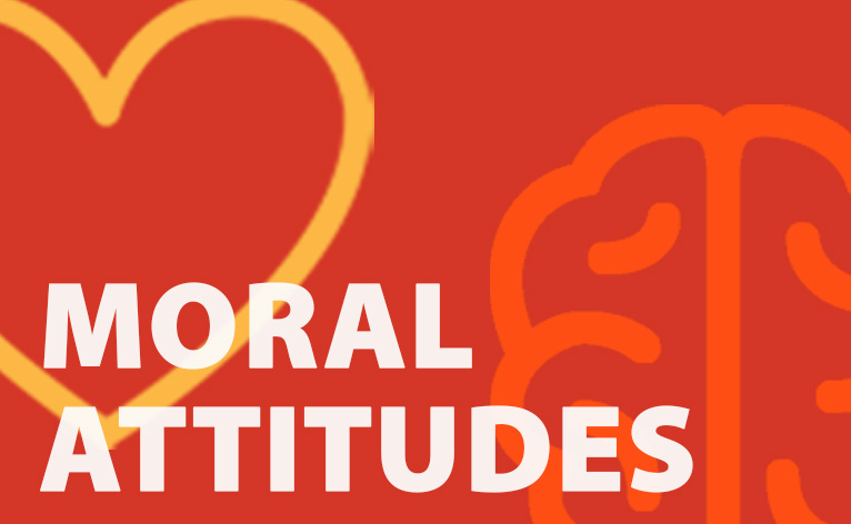 Moral Attitudes