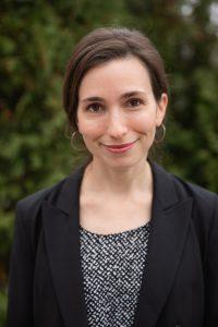 Headshot of Sunny Yudkoff