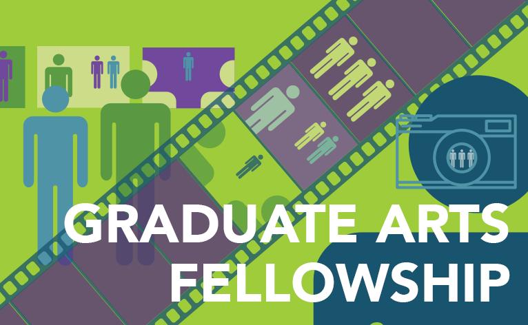 graduate arts fellowship