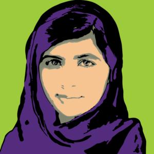 Malala and Me