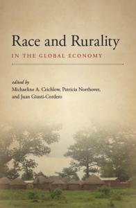 Kenan Senior Fellow Michaeline Crichlow co-edits New Book on Race and Rurality