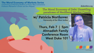 Moral economy of debt unsettling paradoxes of neoliberal market creeds