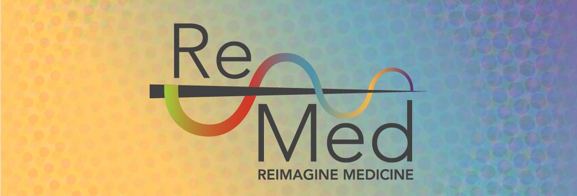 reimagine medicine banner