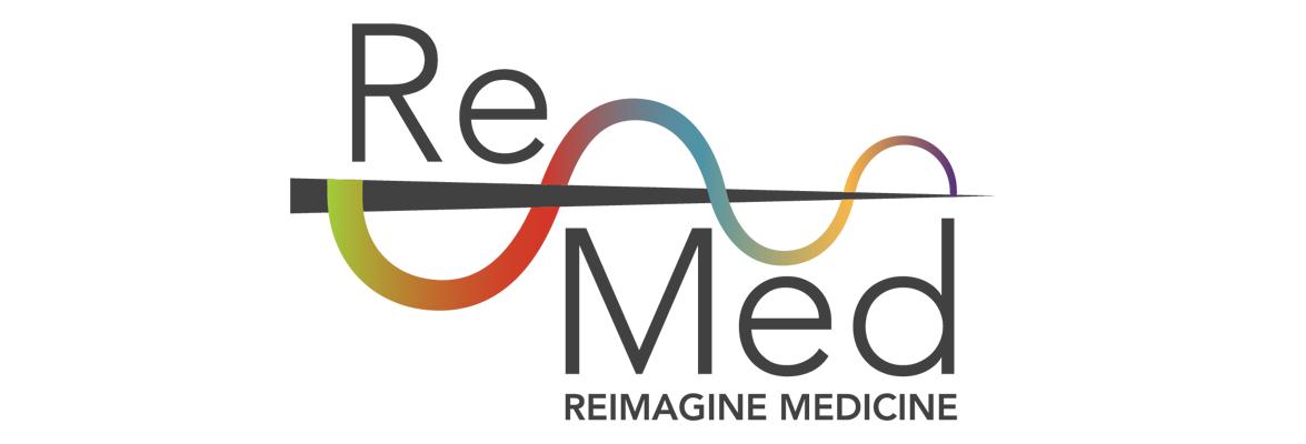 Reimagine Medicine banner - temp