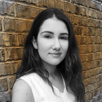 Anna Kasradze Kenan Summer Fellow