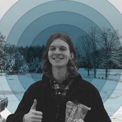 Noah Breuss-Burgess Kenan Summer Fellow