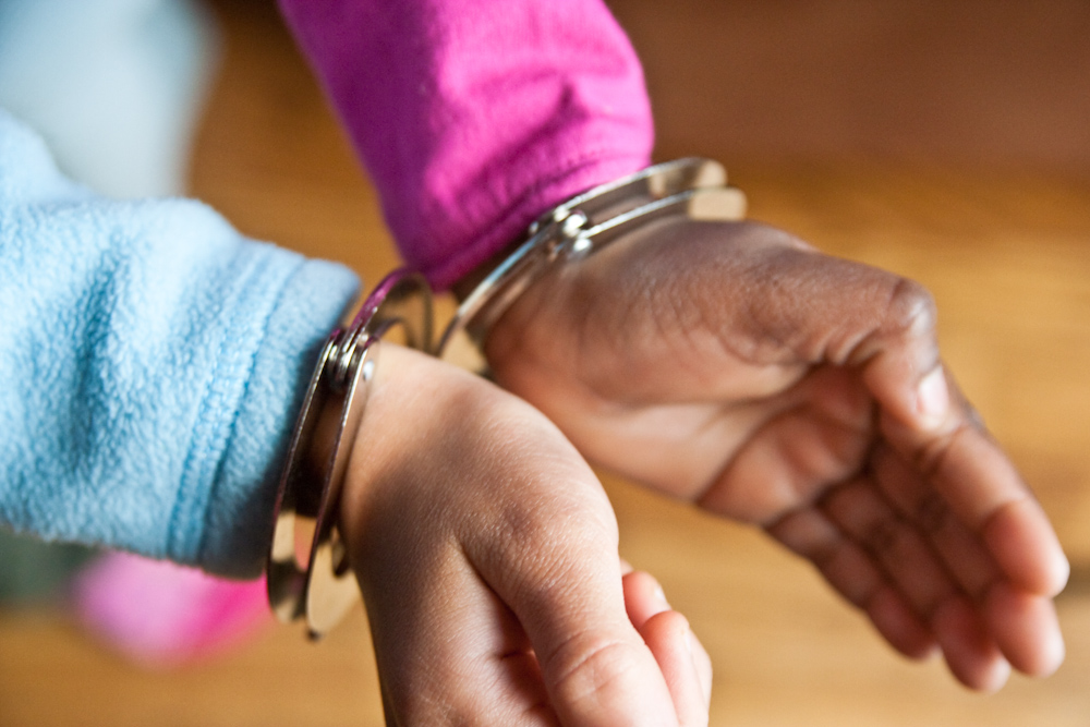 Broken Hearts and Broken Homes: How Mass Incarceration Impacts Children and Families (May)