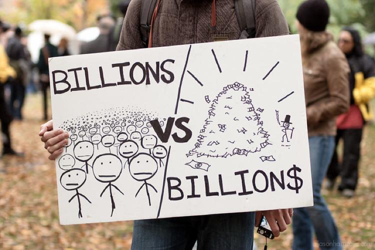 Billions vs. Billions