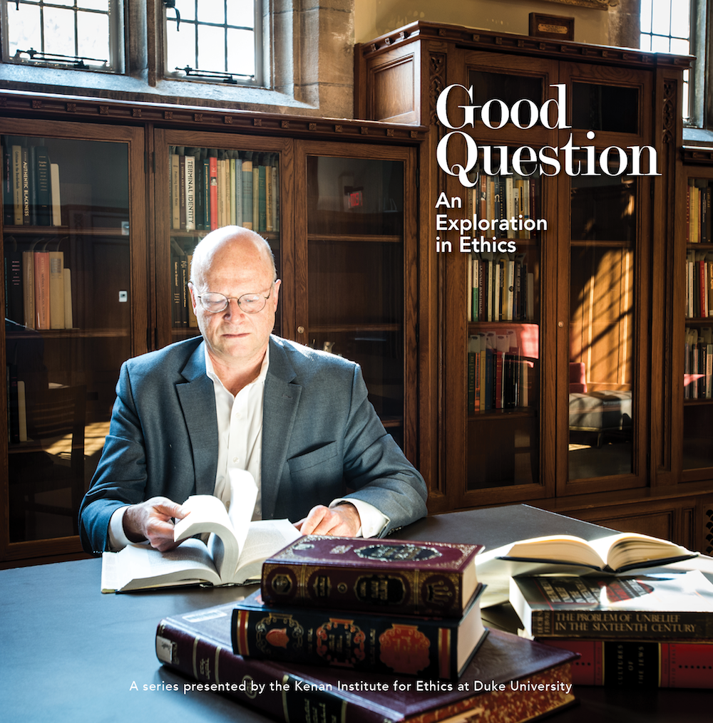 Malachi Hacohen Good Question Cover