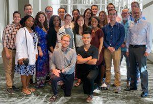 2019 Arete Medical Ethics Seminar Participants