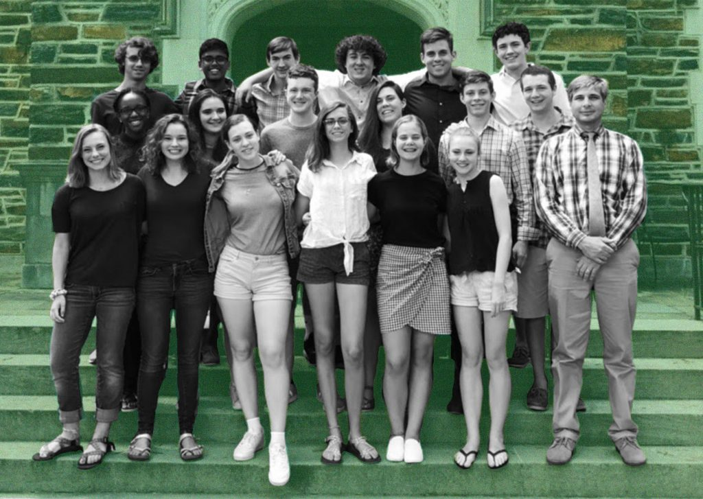 arete hs summer group