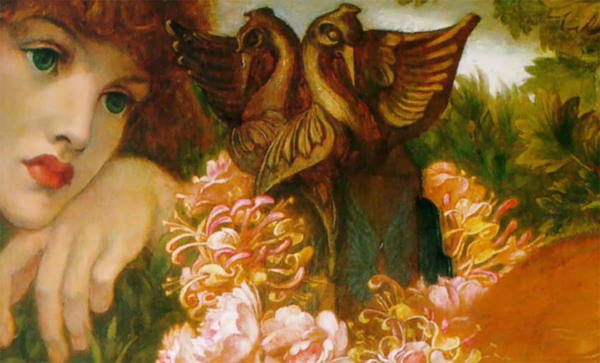 Post-Secular Perspectives on Romantic and Victorian Poetry