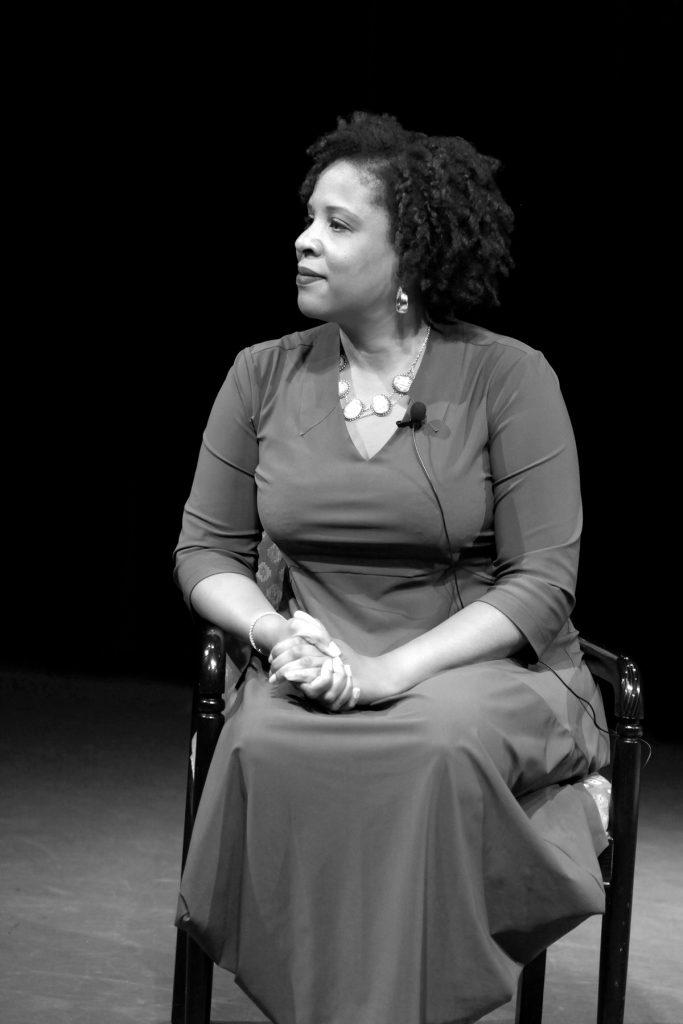 Tayari Jones joins Kenan's Ethics of Now