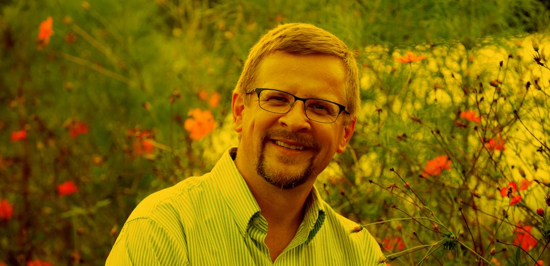 Headshot of Norman Wirzba