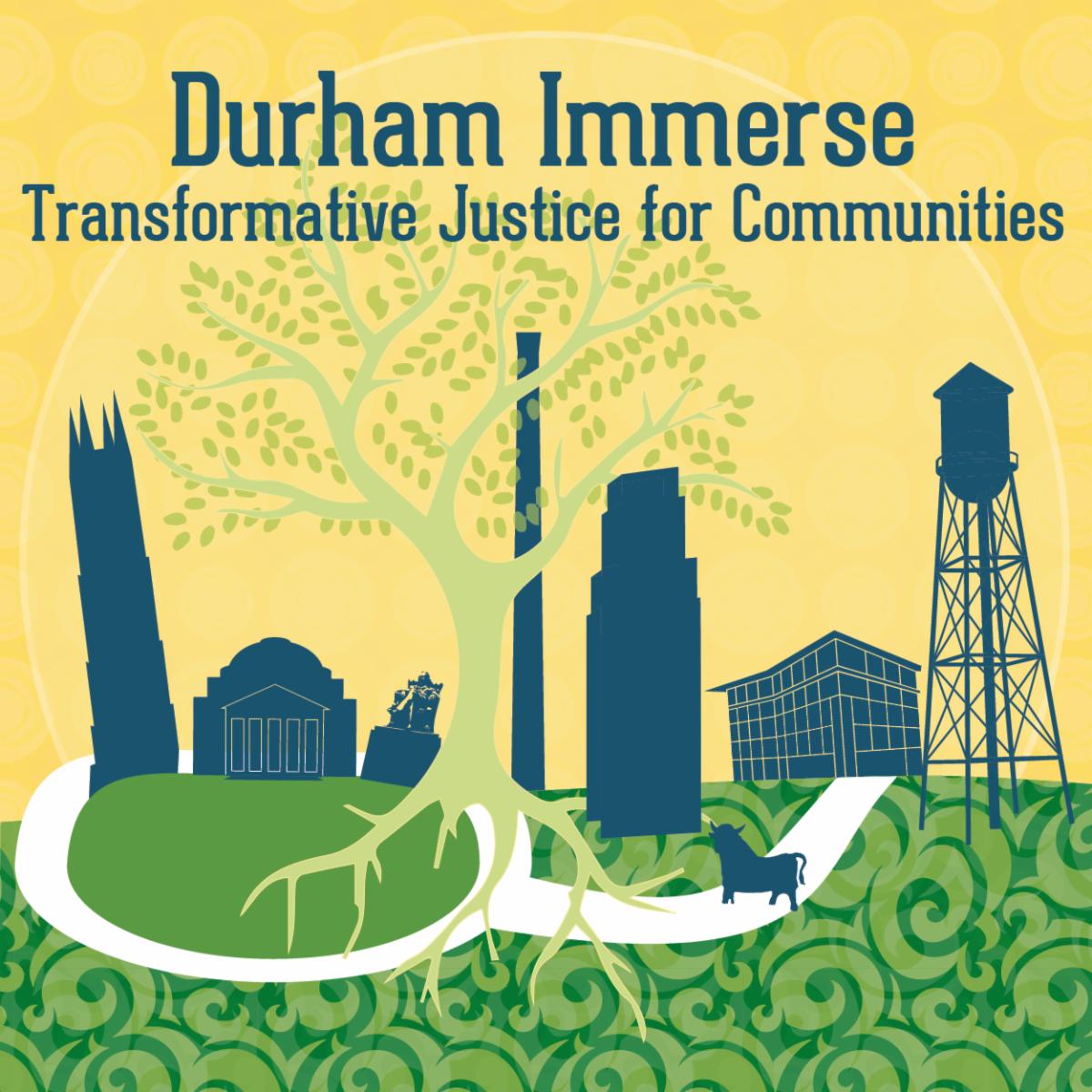 Durham Immerse