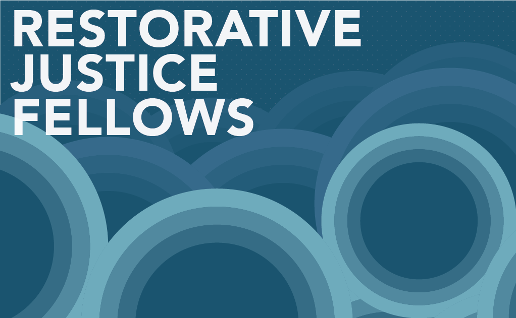 Restorative Justice Fellows Thumbnail