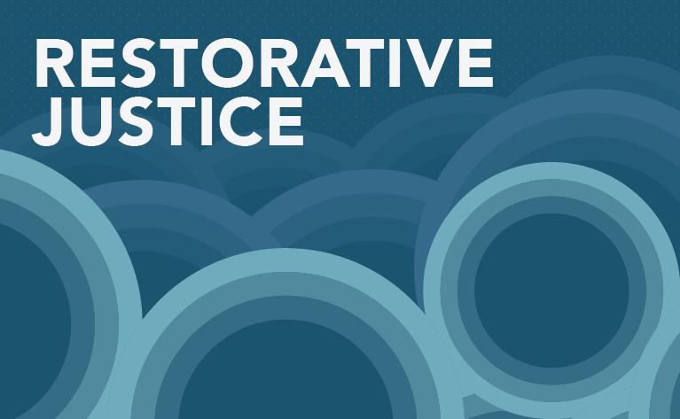 "Decorative Tile for ""Restorative Justice"" Program"
