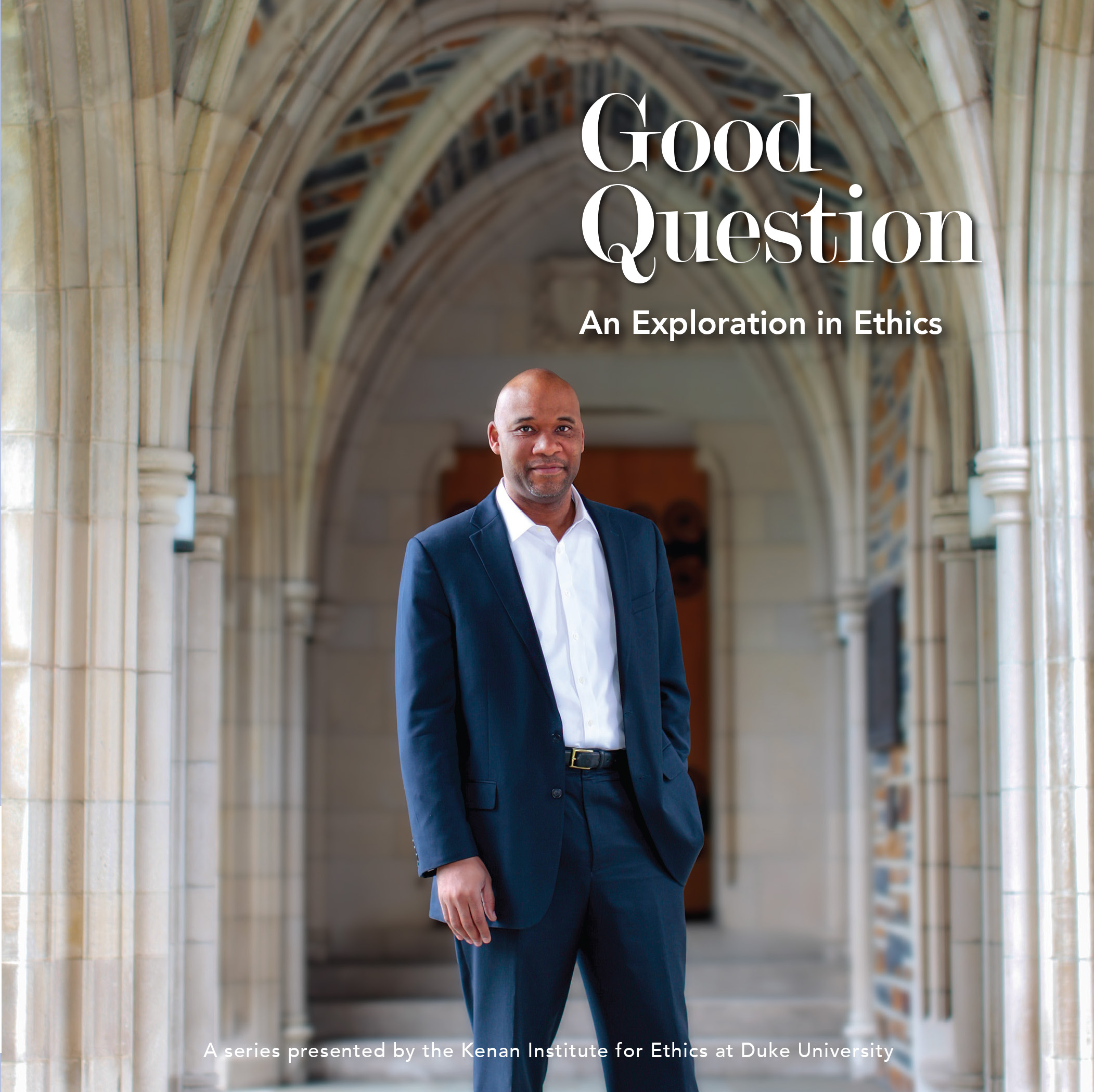 Good Question Patrick Smith (cover image)
