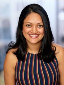 Headshot of Aditi Mohapatra