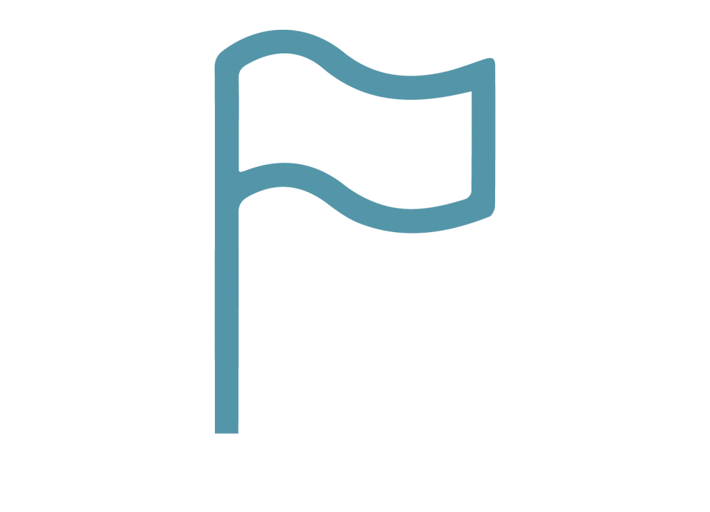 decorative flag icon