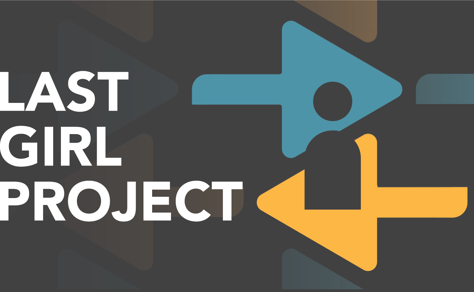 "decorative tile for ""Last Girl Project"" program"