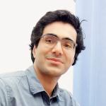 Ehsan Sheikholharam Mashhadi headshot