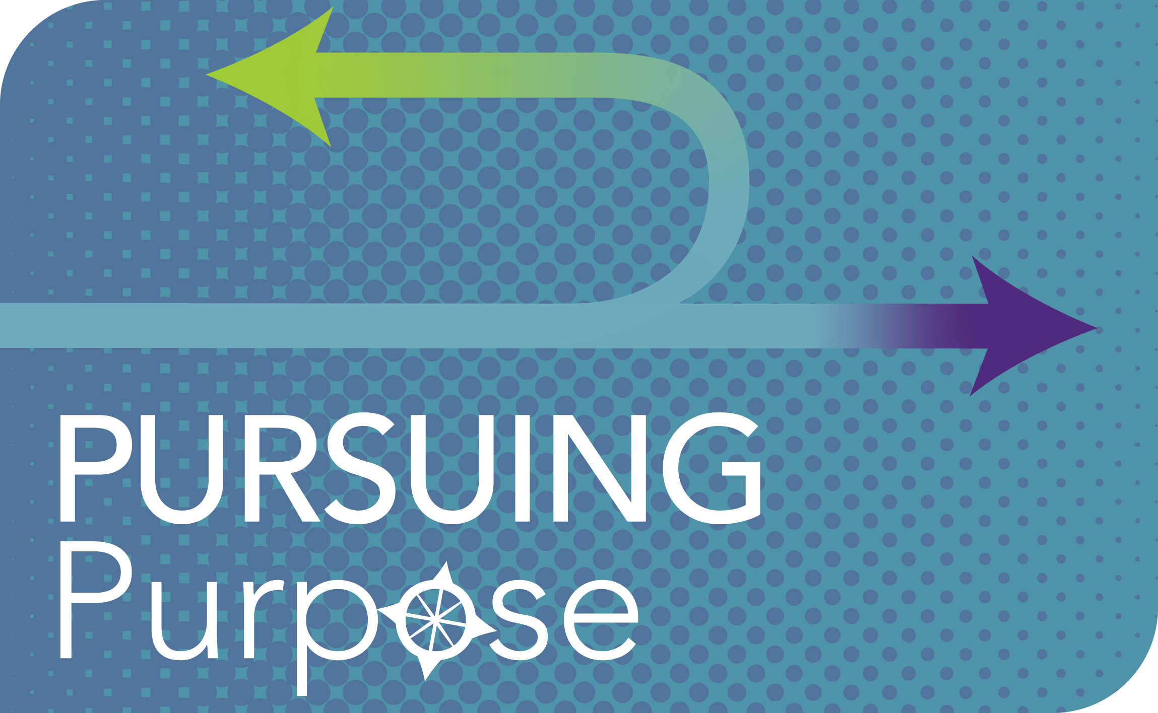 Decorative tile for Pursuing Purpose program