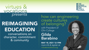 Gilda Barabino: How can engineering create cultures of belonging?