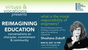 Shoshana Zuboff Webinar