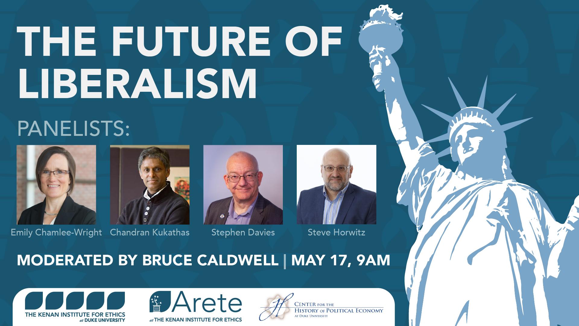 Future-Of-Liberalism
