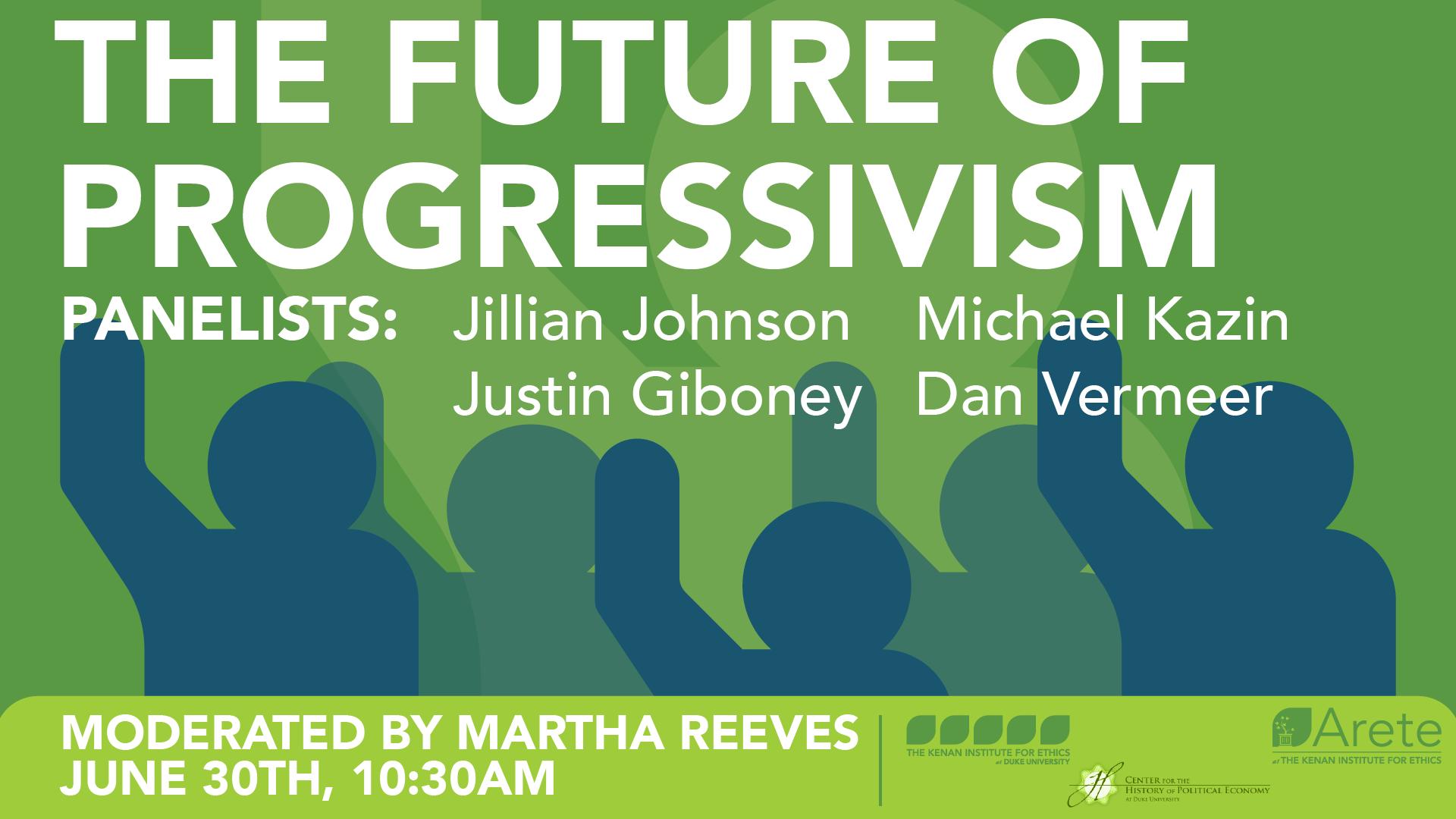 Future-Of-Progressivism