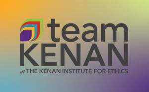 Team Kenan Fellowship Application Now Open
